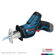 【BOSCH 博世】12V 鋰電軍刀鋸-空機(GSA 12 V-LI)