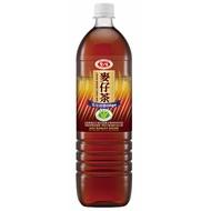 【免運直送】愛之味麥仔茶1480ml(12瓶/箱)