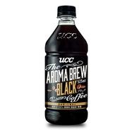 UCC艾洛瑪黑咖啡525ML【愛買】