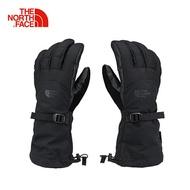 [ THE NORTH FACE ] 男 GORE-TEX 滑雪保暖觸屏手套 黑 / 公司貨 NF0A334AJK3