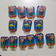 玩具總動員2 小吊卡 一起賣