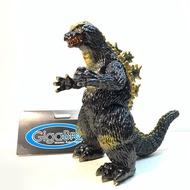 2015 Gigabrain 黑金 金剛哥 62哥 Godzilla 哥吉拉 (有卡有袋)