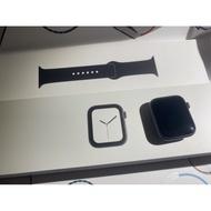 Apple Watch series 4 LTE 44mm 太空灰