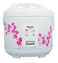 Panasonic SR-JN185 Electric Rice Cooker (10 Cup Uncooked Rice Capacity)