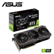 ASUS 華碩 TUF GeForce RTX™ 3070 O8G GAMING 顯示卡