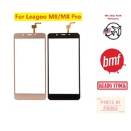 ready stok Touch Display Panel Digitizer Screen For Leagoo M8 M8 pro