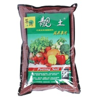 Soil and potting mix for vegetables and fruits 7 litres pack 靓土蔬果专用