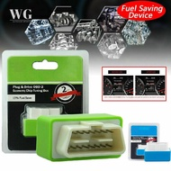 WPGY OBD2 Economy Chip Tuning Box Fuel Saving Device @sg