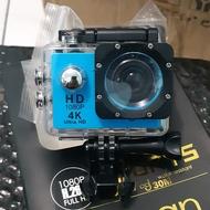 Action camera 4K ultra HD 16MP NON WIFI Gopro Xiaomi Yi Kogan Original