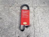 AUDI A6 2.6 95- 整體皮帶.發電機皮帶.方向機皮帶.冷氣皮帶 GATES