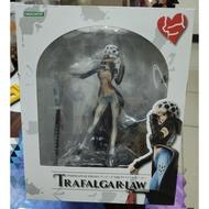 托拉法爾加 羅 港版 女版羅 性轉 航海王 海賊王 POP Trafalgar Law 巨無霸 公仔 手辦 模型 出清