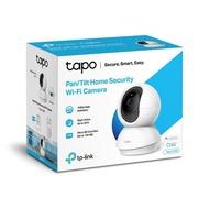 TP-Link Tapo C200 攝影機 旋轉式 家庭安全防護 無線 夜視9公尺 雙向語音 支援128GB