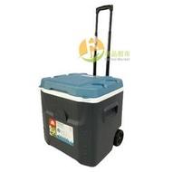 【居品租市】 專業出租平台 【出租】 IGLOO MAXCOLD 系列五日鮮 52QT 拉桿冰桶 34067