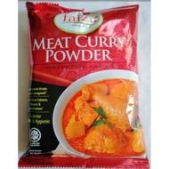 [Shop Malaysia] FAIZA MEAT CURRY POWDER 100gram