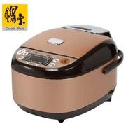 鍋寶IH智能電子鍋驚喜回饋組 電子鍋/8人份 型號: IHR-9080 3mm厚釜王 7層強化內鍋