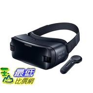 [106美國直購] 頭戴裝置 Samsung R325NZVAXAR Gear VR w Controller Note8 Edition US Version with Warranty