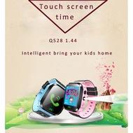 多國語音兒童智能電話手錶 可定位 Q12B防水拍照兒童電話手錶 兒童定位手錶 兒童智能手錶 兒童防水運動觸屏手錶