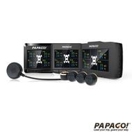 PAPAGO! TireSafe D10E 胎壓偵測支援套件 胎外式
