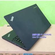 IPS面板 極輕巧商務筆電 LENOVO X240 i7-4600U 8G 500G 12吋 聖發二手筆電