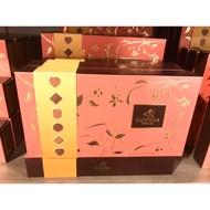 【預購】GODIVA牛奶巧克力餅乾32片裝禮盒