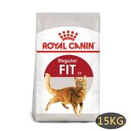 Royal Canin 法國皇家 F32 理想體態貓飼料 15kg