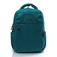 Backbager 背包族【美國 AIRWALK】睛艷彩耀系列後背包 大容量 後肩包/後背包/休閒包 綠色