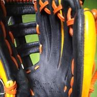 美津濃二手外野棒球手套