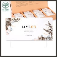 LIVEON 抗糖仙饮 (1 Box/16 sachets)《READY STOCK !!!》
