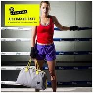 Crumpler Crumpler One-Shoulder Leisure Bag Travel Bag Carrying Single-shoulder Crossbody Bag UET002 Hot Sale