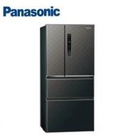 【福利品】Panasonic 500公升四門變頻冰箱 NR-D500HV-K(星空黑)【福利品】-3°C微凍結