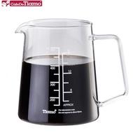 【Tiamo】玻璃有柄量杯500ml(HG2198)