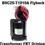 ▩◕℗BSC25-T1010A Flyback Transformer FBT Original/Universal CRT TV Board