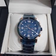 KADEMAN卡德曼手錶 全新正品盒裝附盒