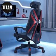 SIHOO Ergonomic Chair Gaming Chair Reclining Computer Chair Home Lift Backrest Comfortable Seat (Office Chair/Office Chair Base/Kerusi Pejabat)