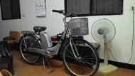 美利達 電動車電動腳踏車 萊電車PC-500(美利達 捷安特 錡明 綠博 曠達 三王 電動車可參考)