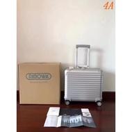 @【現貨】 RIMOWA日默瓦 全鋁商務箱  機長登機箱系列37