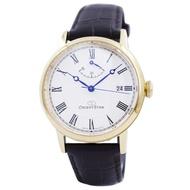 Orient Star Elegant Classic Power Reserve SEL09002W0 EL09002W Mens Watch