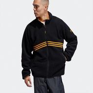 *猛獸*Adidas Sherpa Full Zip Fleece 毛外套/縮口/男女款 FM7301