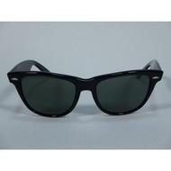 B & L Ray-Ban sunglasses ★ USA made Ray-Ban WAYFARERⅡ Wayfarer 2