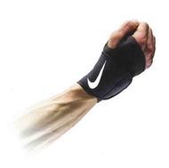 [新奇運動用品] NIKE PRO 調節式護指腕帶 2.0 AC2516-010 護腕 NIKE護腕 魔鬼氈調節式護指腕帶
