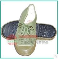 Canvas shoes labor insurance shoes work shoes Farmland shoe rubber soles cheap.in combat shoes Mens_