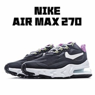 """รองเท้าไนกี้ nike Air Max 270 React """"Bauhaus""""Dnike shoes official store รองเท้าผ้าใบ nike รองเท้าวิ่ง nike รองเท้าไนกี้ รองเท้าผู้ชาย nike รองเท้าแฟชั่น รองเท้าผ้าใบ nikeญ รองเท้าเทวิน รองเท้าคัทชูผญ"""