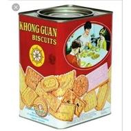 BISCUIT KHONG GUAN