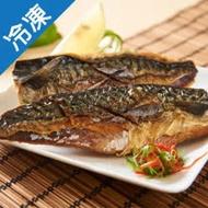 挪威鹽漬鯖魚片10片(140~180±10%/片)