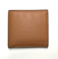Coach wallet men's