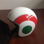 全新 Vespa 偉士牌 原廠 MOD 安全帽 3/4 安全帽 義大利原裝 100%真品