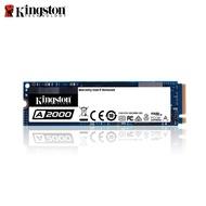 金士頓 250G 500G 1TB M.2 2280 A2000 NVMe PCIe SSD 固態硬碟 廠商直送