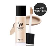 《現貨》【W.Lab】我好棒棒遮瑕粉底液 21號 40ml PONY女神新歡 韓國正品  嘟可小舖