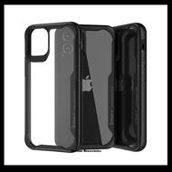 IPhone 12mini 12 12pro Ipaky shock proof hard cover case
