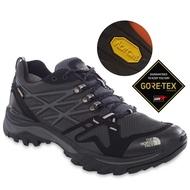 【美國 The North Face】男新款 Gore-Tex防水透氣耐磨輕量登山鞋/Vibram黃金大底/越野鞋/CXT3 黑 N